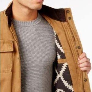 Levi's Heavy Canvas Jacket / Coat